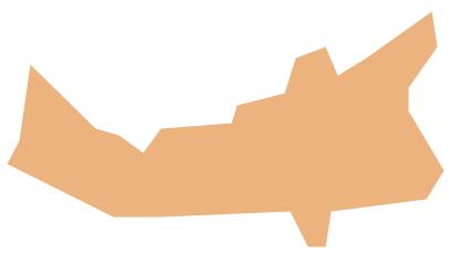Geo Map - Canada - Prince Edward Island
