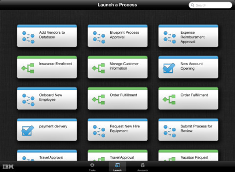 top ipad business process diagram apps ibm business process manager