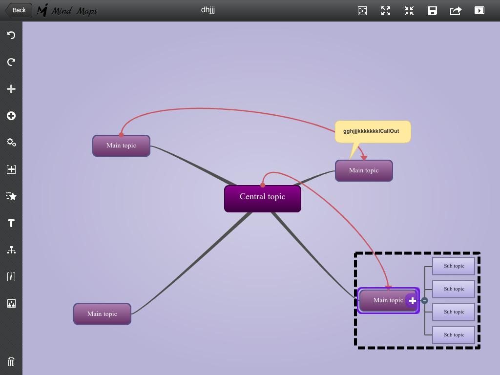 top ipad mindmap apps mindmaps gold