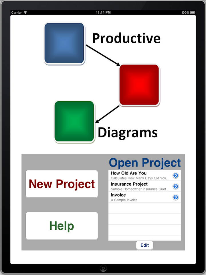 top ipad diagramming apps productive diagrams