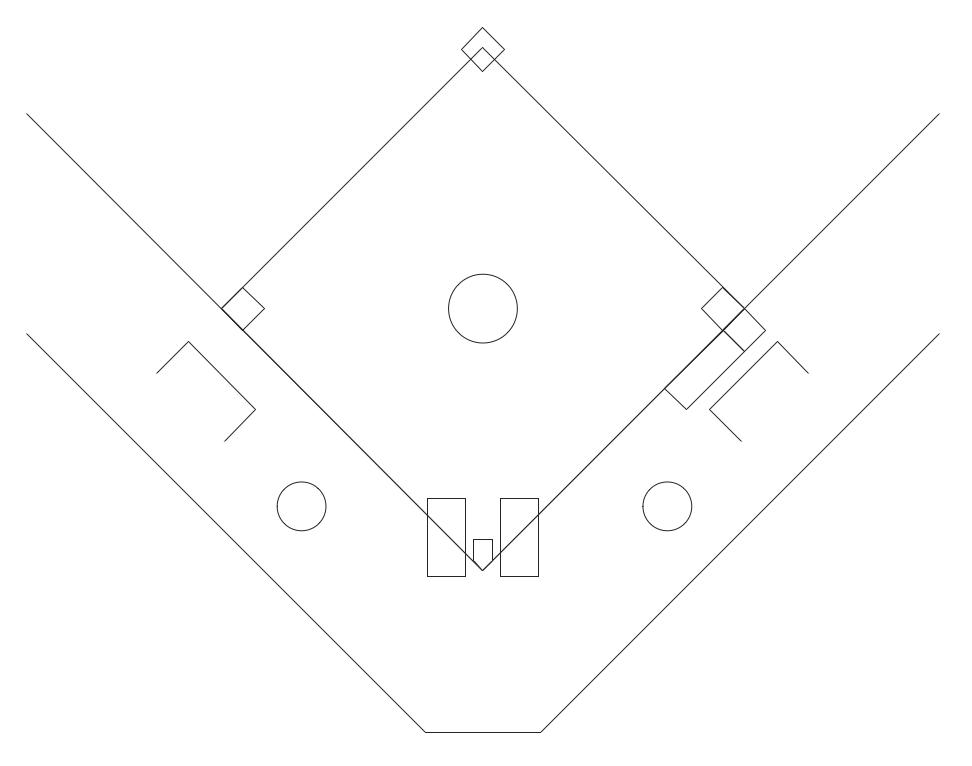 Baseball Field Schema