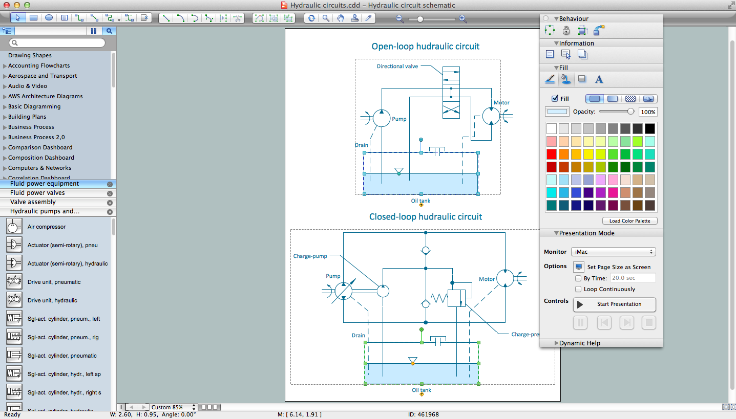 Technical Drawing Software Mechanical Engineering Mechanical