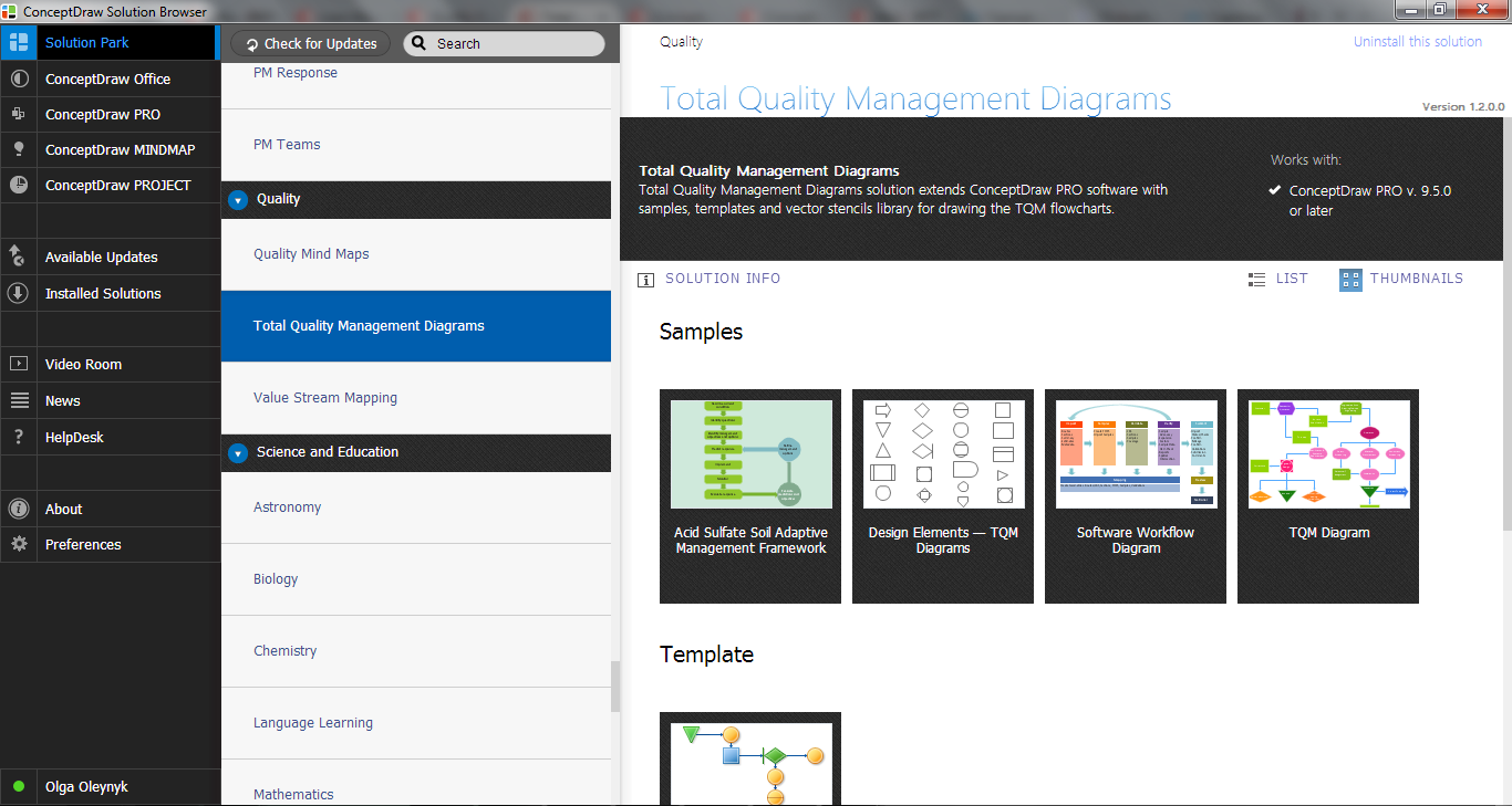 Quality Management Tools | Business Process Management | How to Manage Problem Solving Using Seven Management and Planning Tools | Business Management Tools