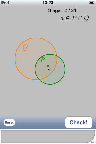 top ipad venn diagrams apps venn puzzle