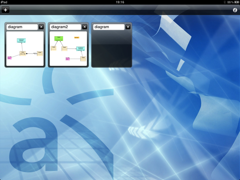 top ipad uml diagrams apps astah uml pad