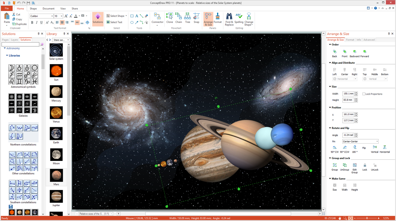 Astronomy and Astrology Software