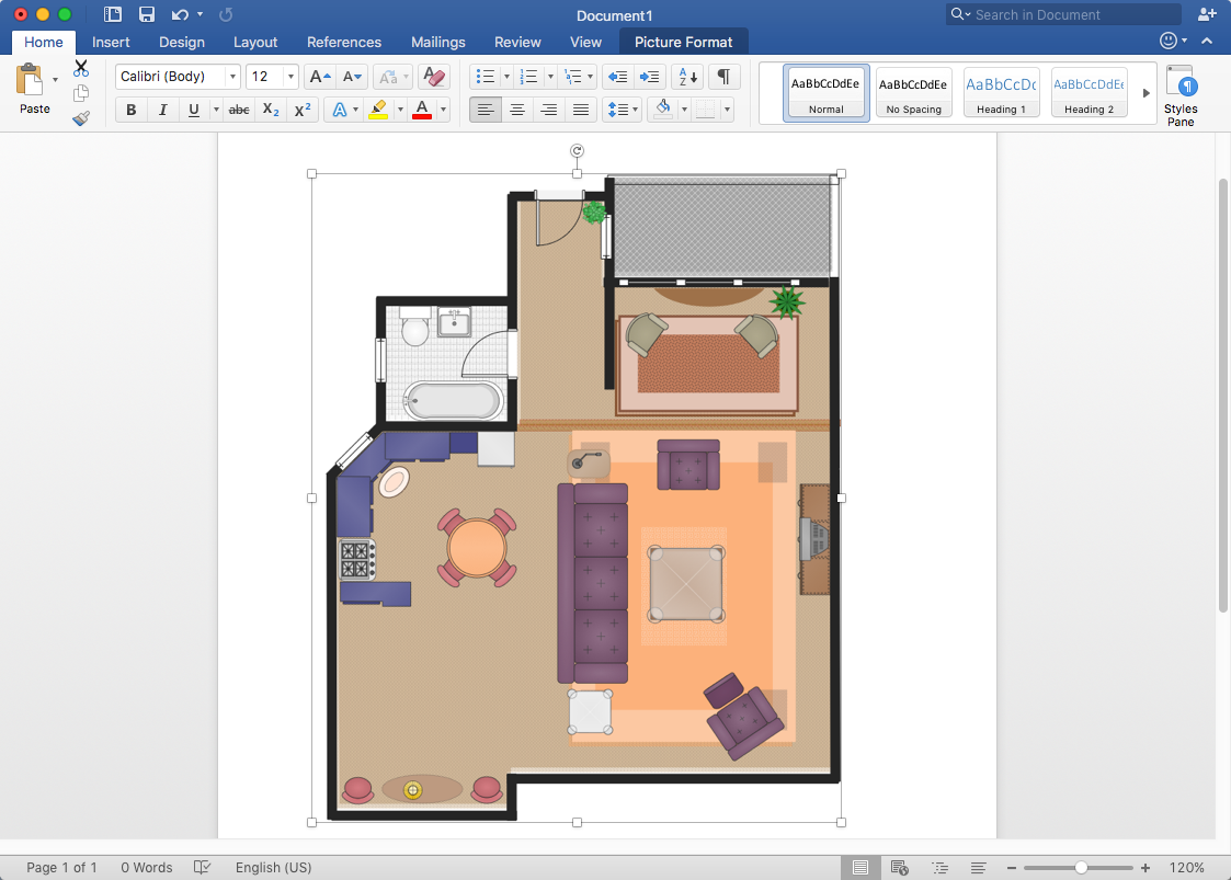 floor-plan-documentation-ms-word