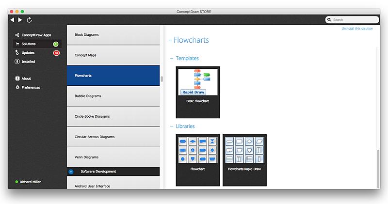 Download Free Flowchart Software