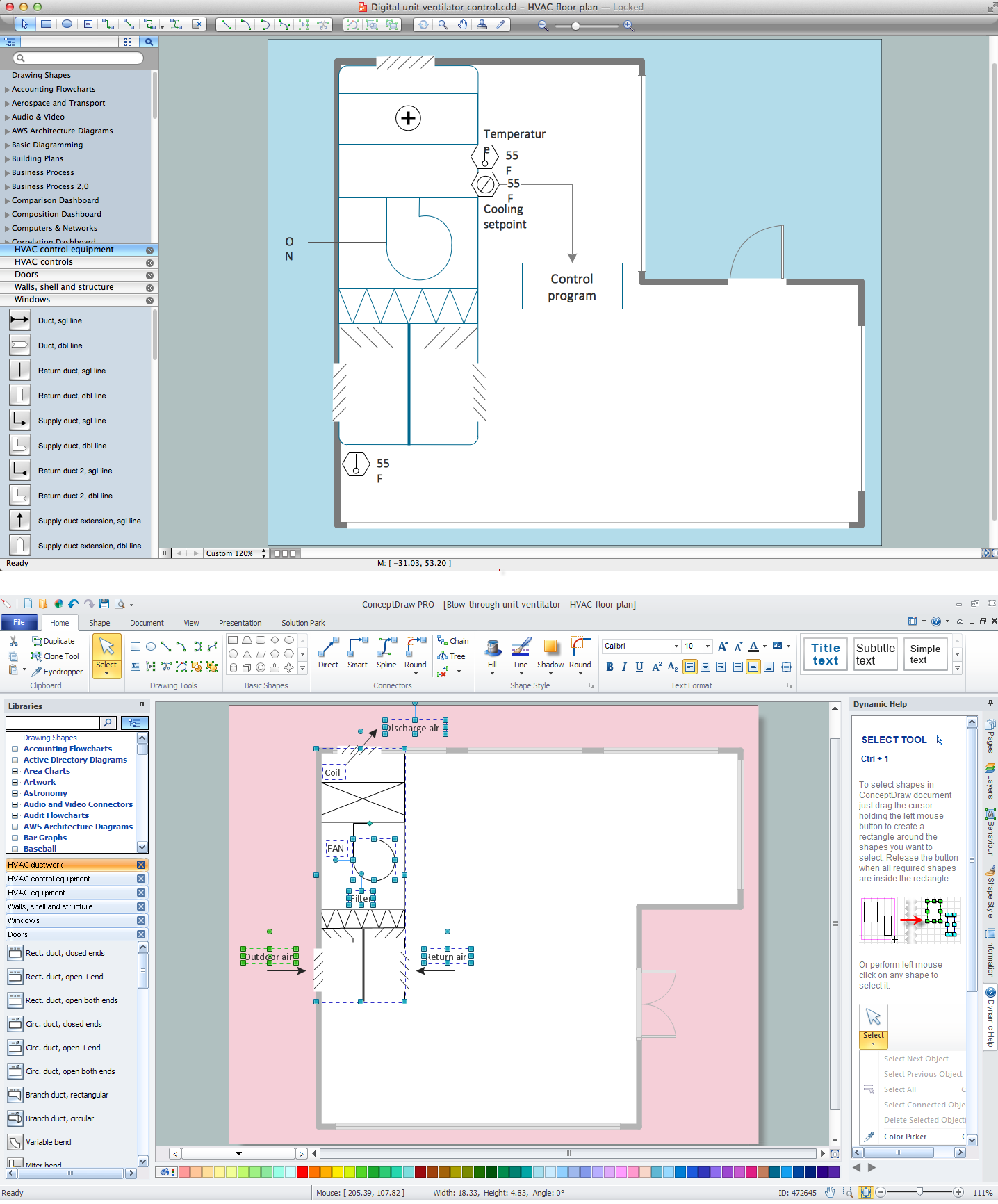 House Electrical Plan Software