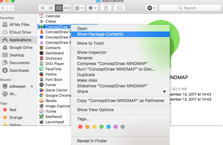 show-package-contents-mac