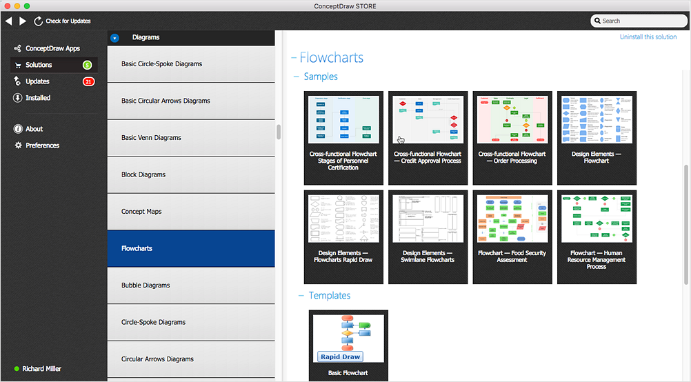 Download ConceptDraw