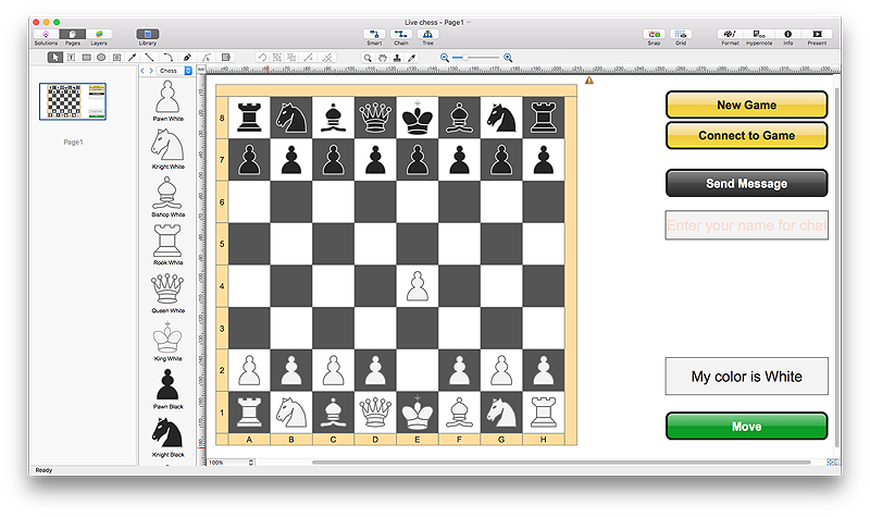 how-to-play-chess-online