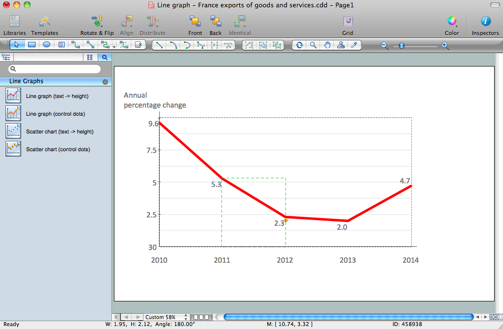 Graph Drawing Software Mac Free