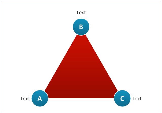Triangular chart,  triangular scheme, triangular diagram, triangular chart, triangle scheme, triangle diagram, triangle chart, pyramid diagram