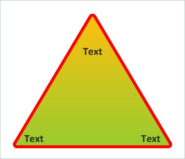 chart - Template | Pyramid Diagram and Pyramid Chart | Pyramid ...
