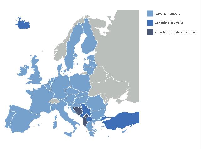 ,  Turkey, Europe map contour, Europe, Cyprus