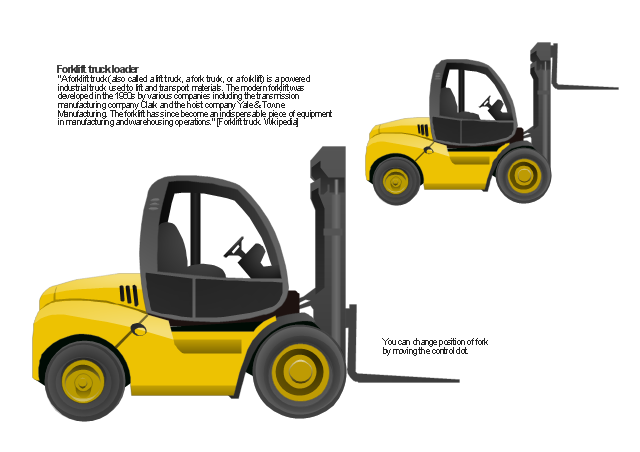 Truck vehicle clipart | Industrial transport - Design