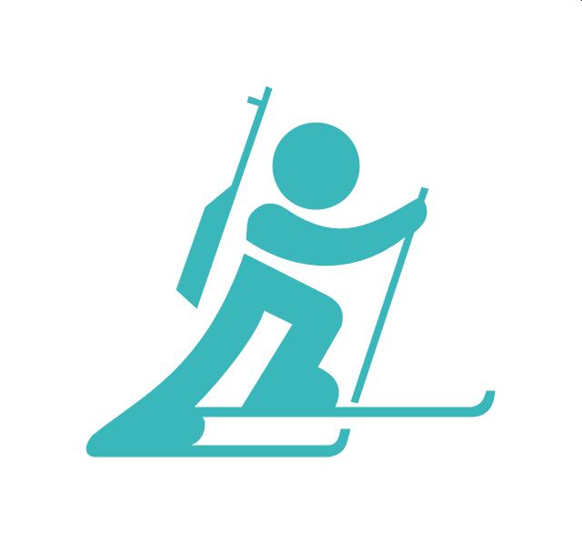 Biathlon, biathlon,