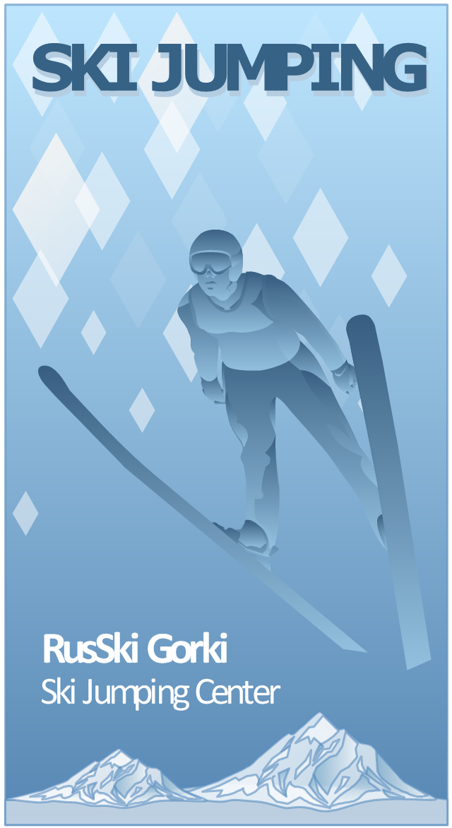 , ski jumper, ski jumping,