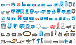 Cisco network topology symbols, workstation, workgroup switch, woman, wireless router, wireless connectivity, wireless bridge, voice gateway, vault, unity server, truck, transpath, terminal server, system controller, switch processor, security management, satellite dish, satellite, router with firewall , router in building, router, route switch processor, relational database,  database, radio tower, protocol translator, page icon, netranger, multilayer switch , modem, mobile access router, man, lock, key, lock and key, lock, key, host, headquarters, generic building, guard, government building , firewall, file server, file cabinet, diskette, directory server, content engine, cache director, contact center, communications server, access server, cloud, car, callmanager, call manager, broadband router, bridge, breakout box, antenna, access point, UPS, SIP Proxy server, RPS, PC, PBX, PAD X.28, PAD, Management Engine, ME 1100, Macintosh, MAU, ITP, ISDN switch, IP, ICM, H.323 , DSLAM, DPT, Cisco security, Cisco Unity Express, Cisco 1000, Carrier Routing System, CRS, CDM, content distribution manager, BBSM, BBS, bulletin board system, ATM switch , ATA, ADM, ACE,
