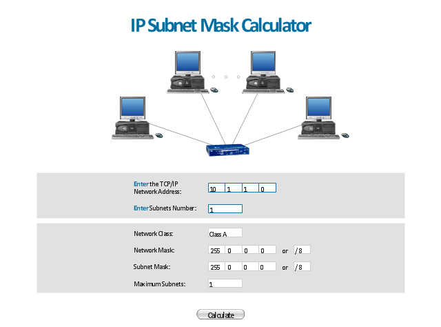 , workstation, router,