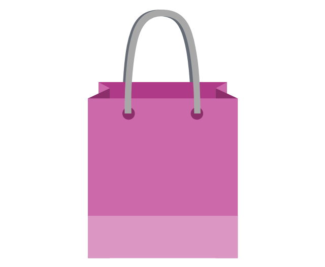 Shopping bag, shopping bag,