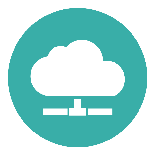 Internet Cloud Icon Png