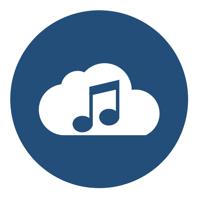Cloud music, cloud music,