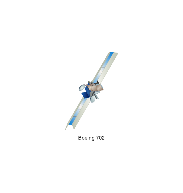 Boeing 702, Boeing 702,