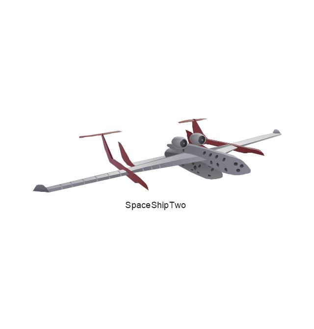 SpaceShipTwo, SpaceShipTwo, SS2,