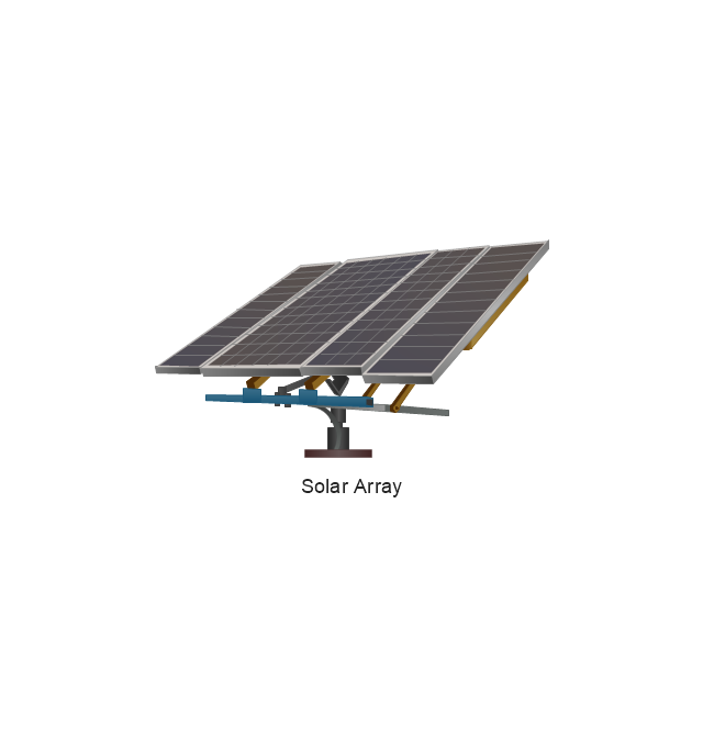 Solar Array, solar battery, solar array,
