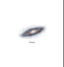 Galaxy, galaxy,
