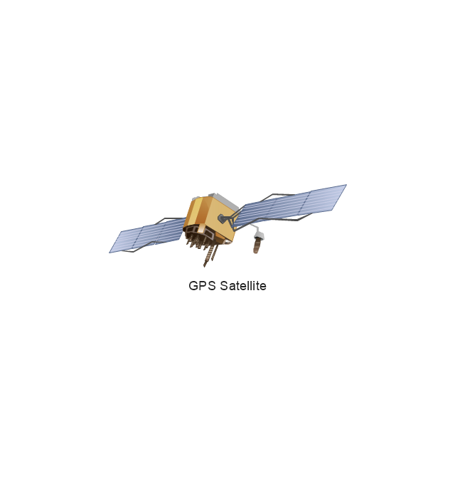 GPS Satellite, GPS, satellite,