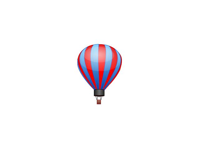 Balloon, balloon,