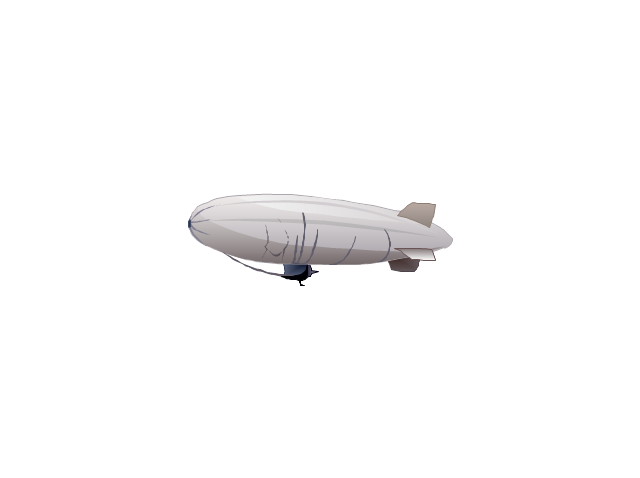 Dirigible, dirigible, zeppelin, blimp,