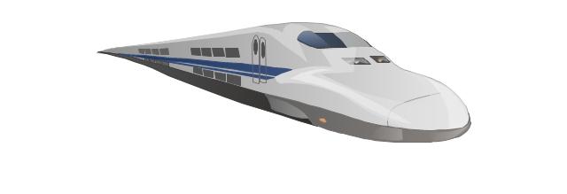 Fast train, train, fast,