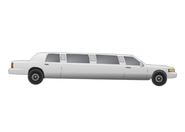 Limousine, limousine,
