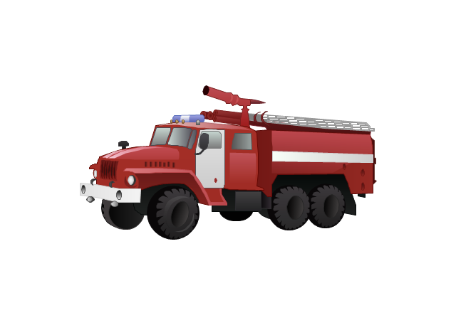 Fire apparatus, appliance,