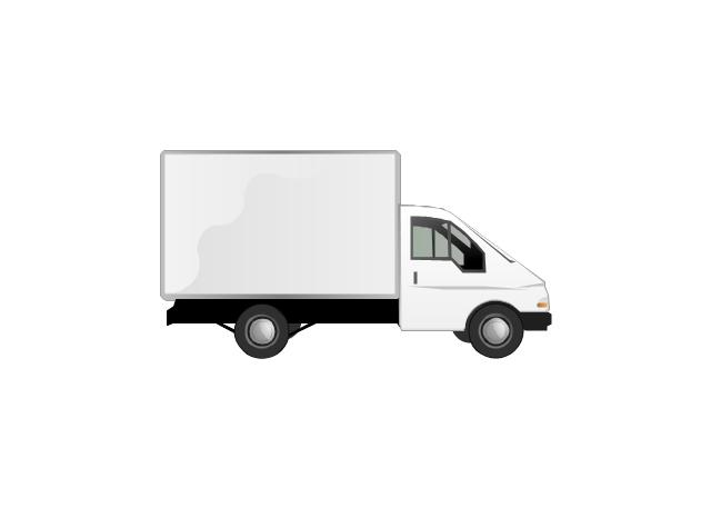 Semi truck, semi truck,