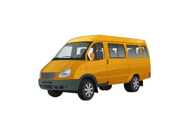 Minibus, minibus,