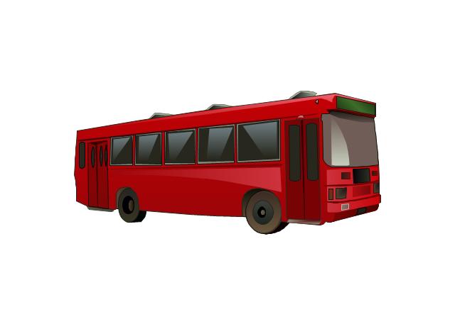 City Bus, city bus, bus,