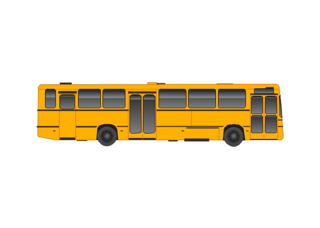 Bus, bus,