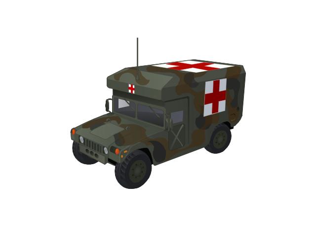 Military Ambulance, military ambulance,