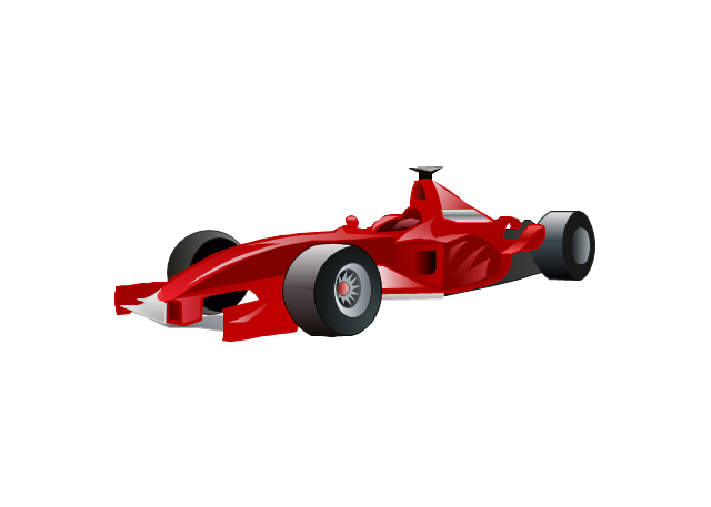 Race car, race car,
