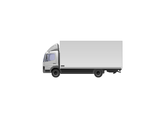 Lorry, lorry,