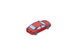 Car isometric, car,