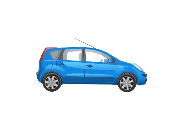 Hatchback, hatchback,
