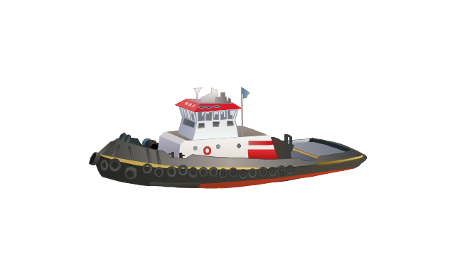 Tugboat, tow, tug, tugboat, tracker, tow-line, tow-rope, tow-boat,