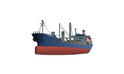 Oil ship, oil ship,