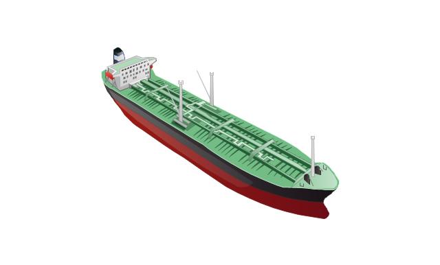 Oil tanker, oil tanker, tanker,